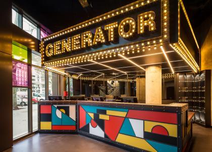 Generator, l'hostel nouvelle génération débarque à Paris