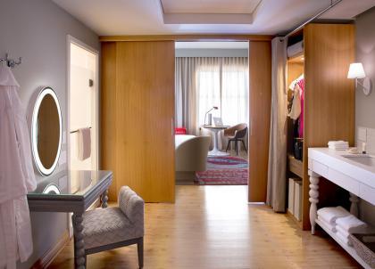 À l'intérieur du premier Virgin Hotel à Chicago, nouvelle fantaisie de Richard Branson