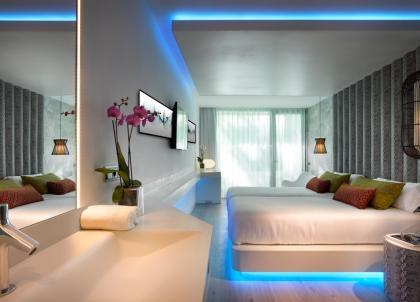 Hard Rock Hotel ouvre ses portes à Ibiza