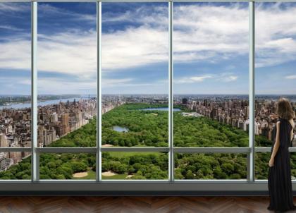 A l'intérieur du penthouse le plus cher de New York
