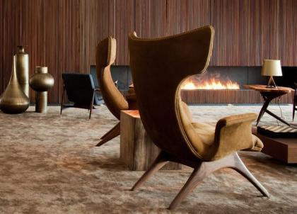 L'AND Vineyard Resort à Alentejo : un boutique hotel à l'architecture spatiale