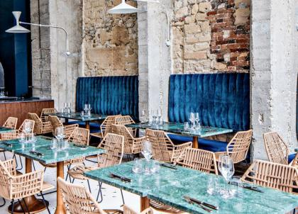 Paris: les 13 meilleurs nouveaux restaurants de 2016