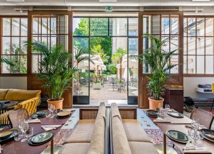 Paris : les 15 nouveaux restaurants incontournables de l'été