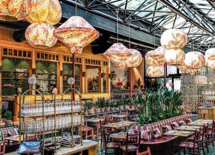 Paris : les 10 nouvelles tables incontournables de l'été