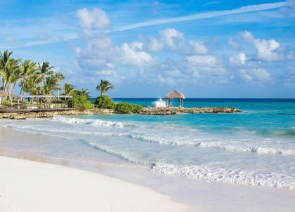 République Dominicaine : 5 des plus beaux hôtels de luxe