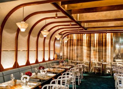 Paris : les 10 nouvelles tables incontournables de l'hiver