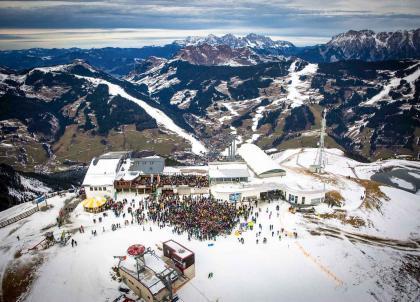 Les 10 meilleurs festivals électro de l'hiver 2017-2018