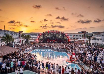 Ibiza : le guide ultime des meilleures soirées de l'été 2018