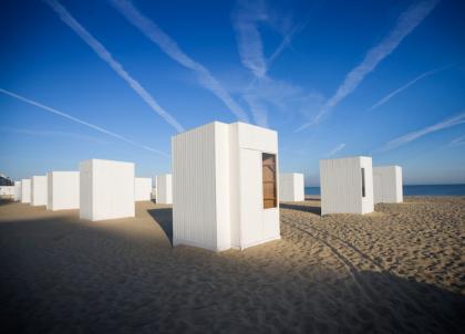 10 excellentes raisons de passer votre prochain week-end en Flandre
