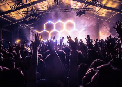 16 des meilleurs festivals électros tout au long de l'année 2015