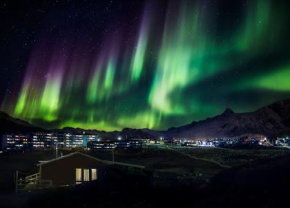 23 photos du Groenland à couper le souffle