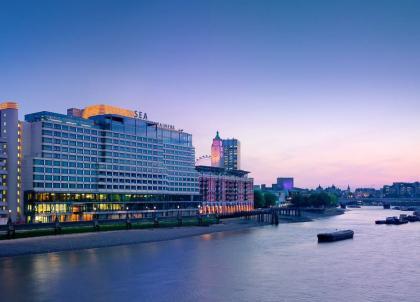 12 hôtels qui ont ouvert en septembre 2014