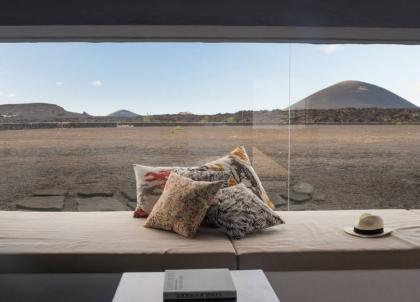 Hôtels, fincas, villas, chambres d'hôtes : 9 adresses de charme à Lanzarote