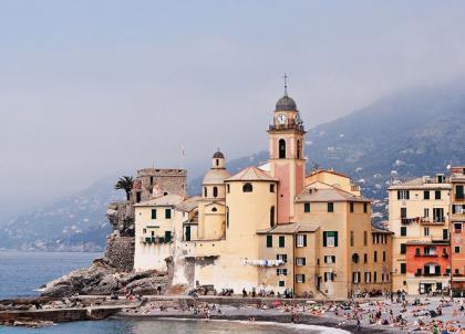 11 des plus beaux villages sur les côtes italiennes