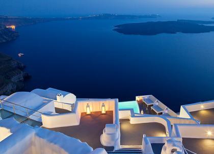 Les 100 plus beaux hôtels du monde – « YONDER's Very Best »