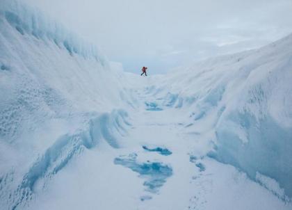 10 excellentes raisons de partir en voyage au Groenland