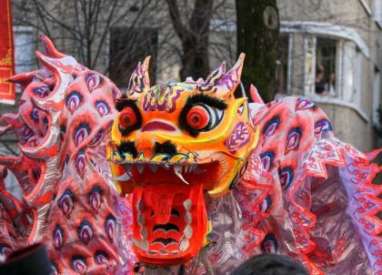 5 idées pour célébrer le Nouvel An Chinois à Paris
