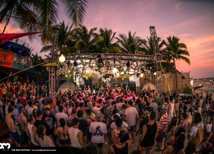 5 raisons de booker ses billets pour le BPM Festival (Mexique) dès maintenant