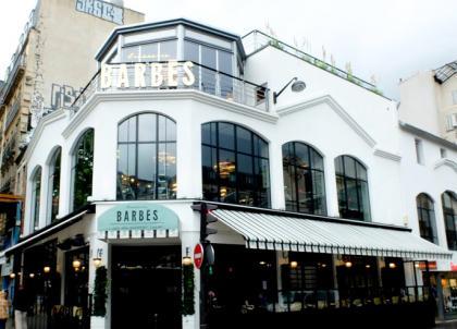 La Brasserie Barbès : tout savoir sur le nouveau it-lieu parisien