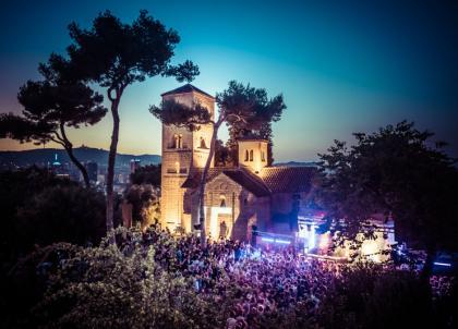 Pourquoi IR à Barcelone est le festival le plus excitant de ce début d'été ?