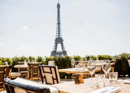 Paris : les 20 adresses incontournables de l'été 2016