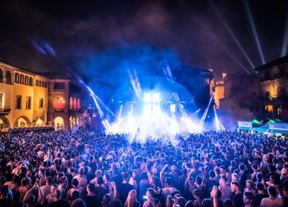 Sónar à Barcelone : les 10 meilleures fêtes et soirées de la Off Week 2016