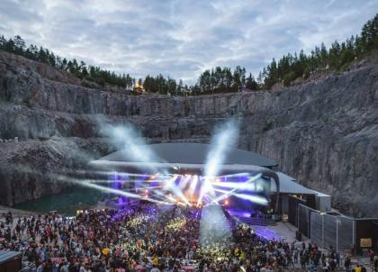 Pourquoi Into The Valley en Suède est le festival électro le plus cool de l'été
