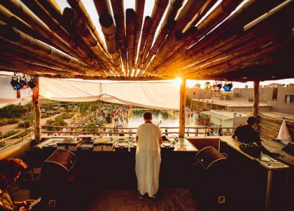 Pourquoi Oasis à Marrakech est LE festival électro de la fin d'été ?