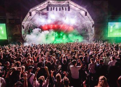 Sónar à Barcelone : le programmes des meilleures soirées de l'édition 2017
