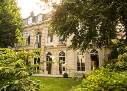 Le Clarance sera le premier boutique hotel 5-étoiles à ouvrir ses portes à Lille au printemps