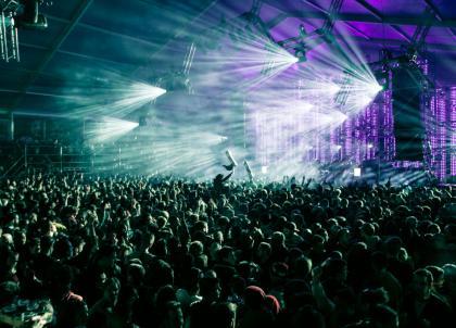 5 questions à l'équipe de DGTL, le festival incontournable de ce début de printemps