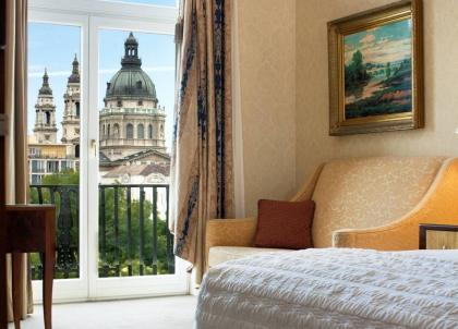 Ritz-Carlton ouvrira sa première adresse hongroise à Budapest en 2016