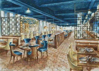 Paris : 15 restaurants qui vont faire parler d'eux en 2016