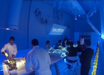 Le restaurant le plus cher du monde va ouvrir ses portes à Ibiza