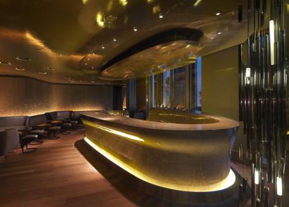 Le bar du Mandarin Oriental Paris proposera des huîtres cet hiver !