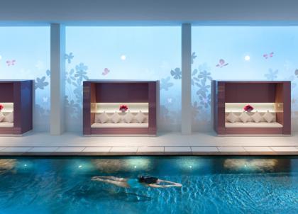 On a testé le spa du Mandarin Oriental Paris : notre verdict en 5 points