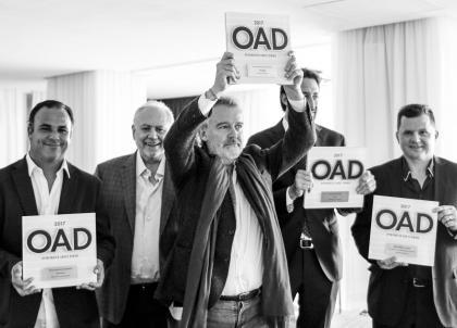 Les 100 meilleurs restaurants d'Europe selon le classement OAD 2017