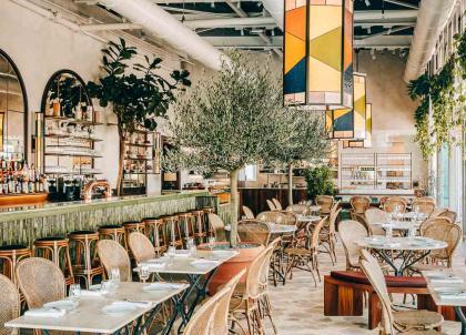 Paris : les nouveaux rooftops de l'été à connaître