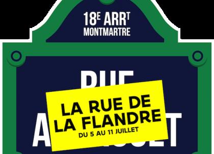 La Flandre s'invite à Montmartre : 5 raisons de ne surtout pas rater l'événement branché de ce début d'été