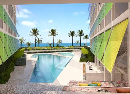 Ibiza : W Hotels ouvrira un resort sur l'île à l'été 2019