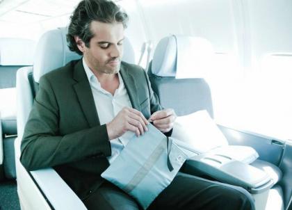 La Compagnie, boutique airline 100% business, chouchoute ses clients