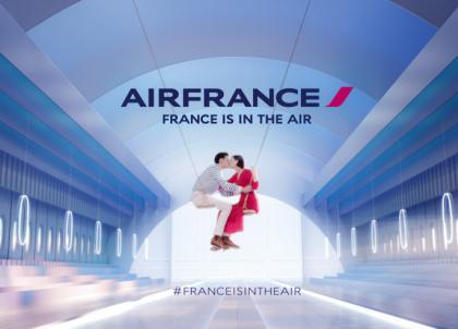 Air France revisite les consignes de sécurité aérienne avec audace