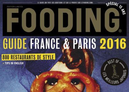 Le Fooding 2016 : palmarès, tendances… ce qu'il faut retenir de cette nouvelle édition
