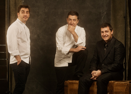 World's 50 Best : le meilleur restaurant du monde 2015 est El Celler de Can Roca
