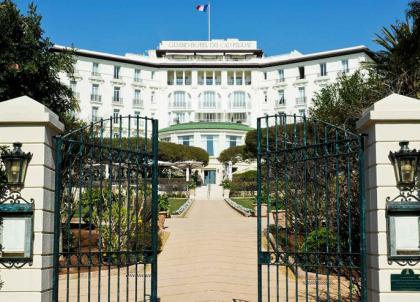 Le Grand-Hôtel du Cap-Ferrat, nouvelle adresse de Four Seasons en France