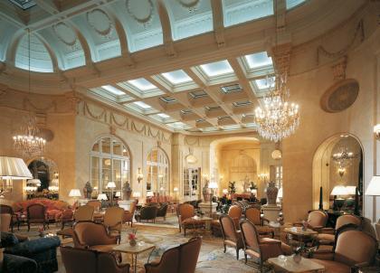 Mandarin Oriental va s'implanter dans la capitale espagnole en rachetant le Ritz Madrid