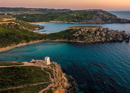 Est-ce que Malte est le nouvel Ibiza ? 5 raisons d'y croire