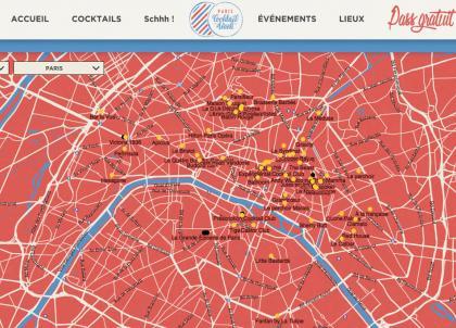 Paris Cocktail Week 2016 : 5 raisons d'y participer