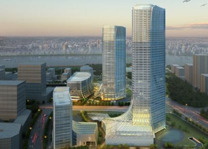 Rocco Forte ouvrira son premier hôtel asiatique à Shanghai en 2018