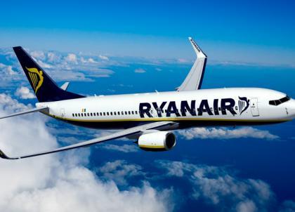 Ryanair prévoit des vols vers l'Amérique à prix réduits d'ici quelques années